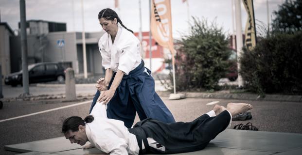 Gradering Aikido – resultat