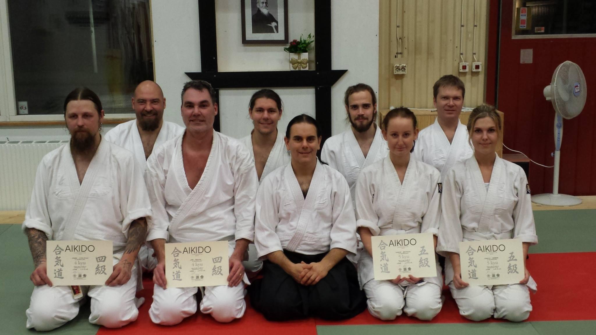 gradering-aikido