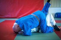 Judo och söndagsnewaza – fina tekniker