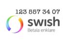 Hög tid att betala träningsavgiften – visst är Swish fantastiskt!!