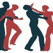 Dags för självförsvarskurs 7/12 – hur du ökar din personliga säkerhet på 2,5h!