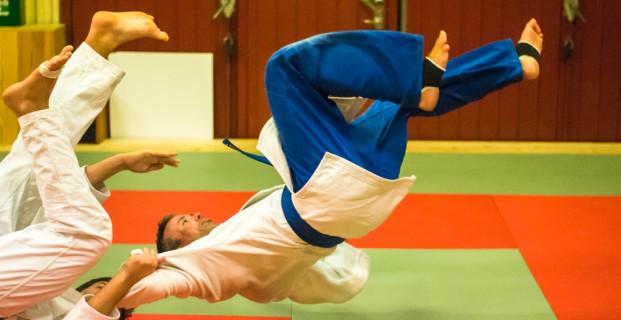 3 goda skäl att börja träna kampsport & självförsvar